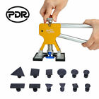 Pdr Tools Dent Lifter Paintless Hail Repair Glue Puller Tabs Auto Body Removal