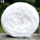 Scarf Sweater Towel Thick Yarn Ball Hand Knitting Crochet Craft Diy Gift Solid