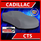 Cadillac Cts Car Cover - Ultimate Full Custom-fit All Weather Protect