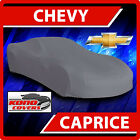Chevy Caprice Car Cover - Ultimate Full Custom-fit All Weather Protection