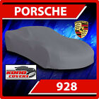 Porsche 928 Car Cover - Ultimate Full Custom-fit All Weather Protection