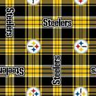 Nfl Fleece Fabric All Teams Sports Collection - 60 Wide - Free Shipping