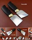 3kinds Leather Craft All Purpose Straight Angular Skiver Trim Cut Cutter Knife
