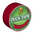 Duck Brand Color Duct Tape Single Roll