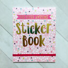 The Super Awesome Sticker Book Eccolo 20 Pages Planner Accessory