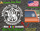 Smith And Wesson Gun Ccw 2a Vinyl Car Window Truck Constitution Decal Sticker