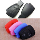 3 Buttons Car Key Remote Cover Case Fit For Mercedes-benz Cl600 E500 S430 00-05