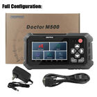 Elm327 Obd2 Bluetooth Wifi Code Reader Diagnostic Scanner For Android Pc