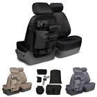 Coverking Tactical Ballistic Molle Custom Fit Seat Covers For Ford F250