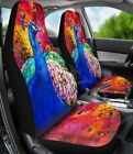 Gm Seat Cover Cushion All-inclusive Universal Seat Cover Skull Print Seat Cover