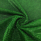 Metallic Brocade On Satin Fabric 5758 Wide Shiny Sold By The Yard Many Colors