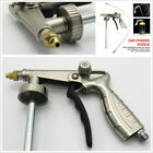 Car Undercoating Adjustable Spray Gun 14 Inch Air Inlet For 1-2kg Chassis Armor