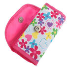 Lady Pouch Knitting Needle Case Crochet Hook Holder Organize Bag Sewing Tool