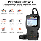 Ancel Ad310 Obd2 Fault Auto Car Code Reader Engine Check Diagnostic Scanner Tool