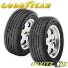2 Goodyear Eagle Ls2 P20570r16 96t S2 All-season Ms Rated Grand Touring Tires