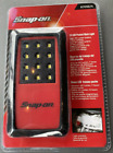 New Snap-on Tools 12 Led Pocket Work Light Battery Operated Ecfonelite