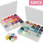 3650x Bobbins Sewing Thread Case For Brother Singer Babylock Janome Kenmore