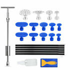 Car Dent Repair Paintless Removal Puller Body Kit Auto Lifter Hammer Tools