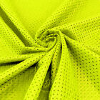 Polyester Football Mesh Fabric By The Yard - Style 2005