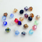 Wholesale 200pcs Bicone Crystal Glass 5301 3mm Loose Spacer Beads Diy Hot