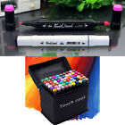24-80colors Artist Dual Head Sketch Copic Markers Set For School Drawing Sketch