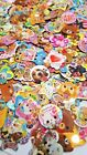 Kawaii Stickers Flakes Glittered Laptop Scrapbooking Luggage Decals Notebook Lot