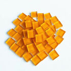 100g Assorted Color Glass Mosaic Tiles Mosaic Pieces For Diy Crafts Supplies