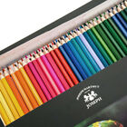 12-72color Water-color Drawing Pencils Set Water-soluble Art Paint Pencil Gifts