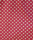56 Beautiful Polka Dot Poly Cotton Fabric Sold By The Yard For Quilting Dress