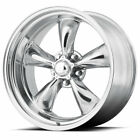 14-20 American Racing Torq Thrust Wheels Polished Choose Your Combo 5x4.75