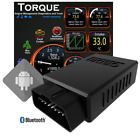 Obd2 Blutooth Torque Android Diagnose Car Auto Diagnostic Code Scanner Reader