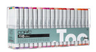 Copic Twin Marker 72 Piece Twin Classic Set A B C Premium Artist Markers