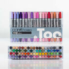 Copic Ciao Set Of 72a 72b Copic Markers From Japan