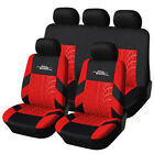 Autoyouth Full Set Car Seat Cover Car Accessories Car Seat Cover Front And Rear
