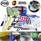 Pdr Paintless Dent Repair Tools Puller Rod Slide Hammer Lifter Car Body Removal