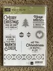 New Gently Used Stampin Up Stamp Sets Some W Punch Or Die Set You Choose