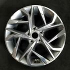 17 Inch Hyundai Sonata 2020 Oem Factory Original Alloy Wheel Rim 70984