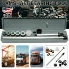 Universal Engine Camshaft Cam Bearing Installation Insert Kit Removal Tool Usa
