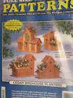 Winfield Collection Full Size Woodcraft Pattern Your Choice