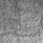 60 Wide Shag Extra Long Pile Fur Fabric By The Yard - Style 5026