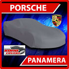 Porsche Panamera Car Cover - Ultimate Full Custom-fit All Weather Protection