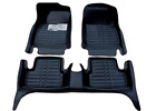 Floor Mats Floorliner For Kia Soul 2010 2011 2012 2013 Front Rear All-weather