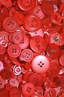 Chritsmas Buttons-red Greensnowmansnowflakes Christmas Trees Gifts