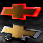 Chevrolet Chevy Tailgate Emblem Licensed Led Light Chevy Bow Tie Logo