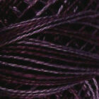 O39 - O244 Valdani Perle Cotton Size 12 Embroidery Thread Variegated Hand Dyed