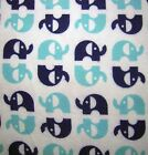 100 Organic Flannel Cotton Fabric Animals Elephant Giraffe Heart Cloud9 Fq Bty