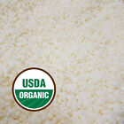 Beeswax Pellets - White Organic Pure Pastilles Free Shipping 1 Oz To 5 Lbs