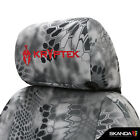 Coverking Camo Kryptek Raid Neosupreme Front Seat Covers For Toyota Tacoma