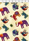 Laurel Burch Wild Ones Panel Or Bthy- Assorted Flannel Prints To Quilt Or Sew