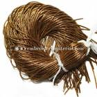 French Wire Bullion For Embroidery And Jewellery Making Cut Finish